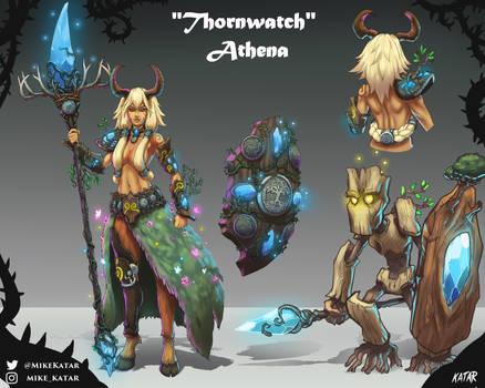 Thornwatch Athena