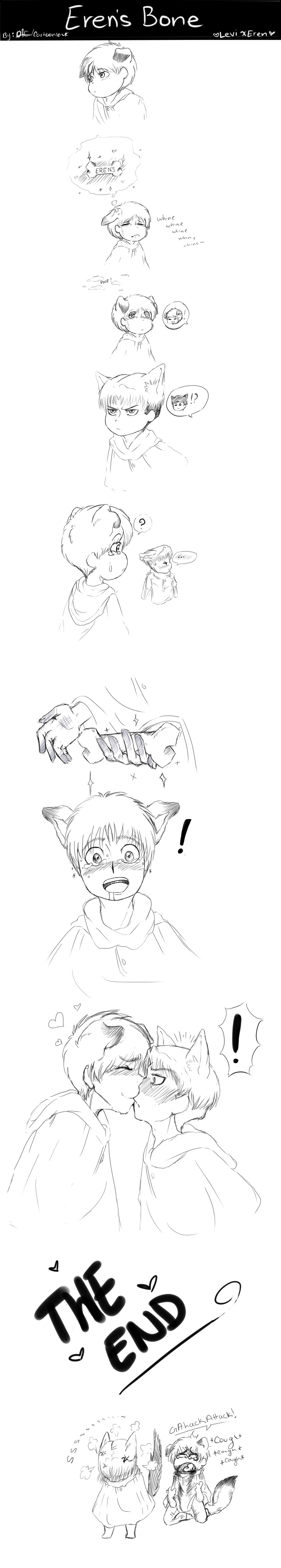 LxEComic- Eren's Bone by AmeUchikina-Chan
