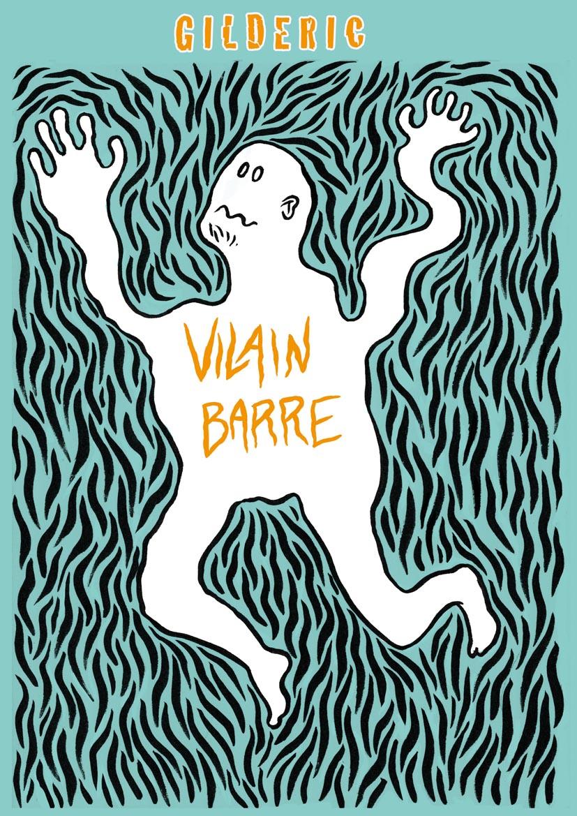 Vilain Barre