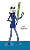 Jack Skywalker