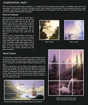 Tutorial: Composition, part I
