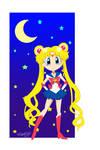 Sailormoon Crystal