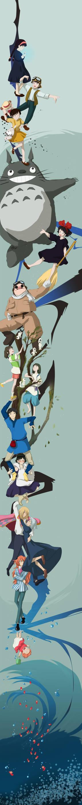 Durarara Trust Me: Miyazaki