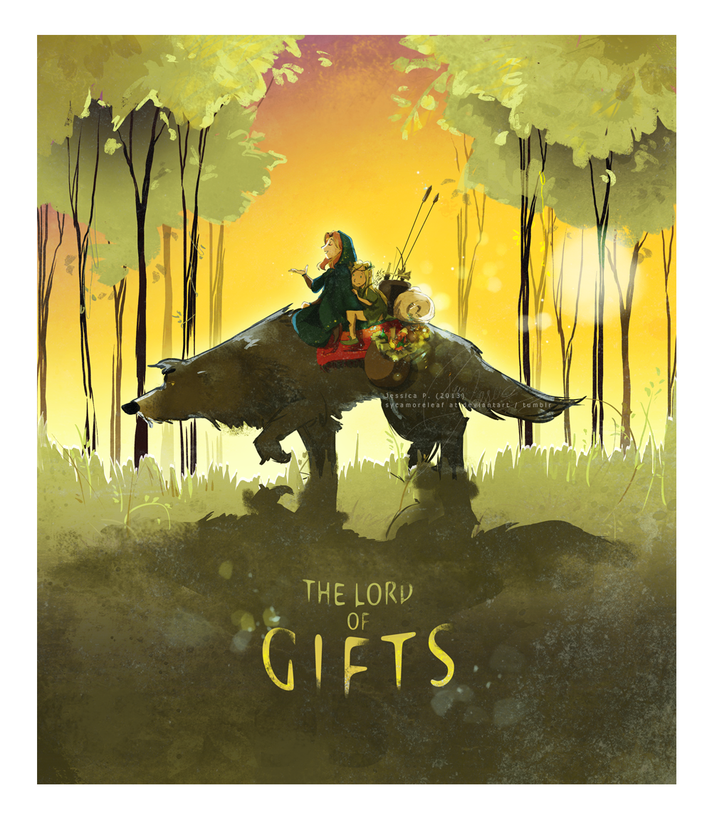 The Lord of Gifts