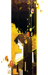 Klimt's Beauty and the Beast
