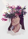 Flower Crown Melkor