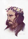 Flower Crown Aule