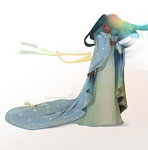 what a lovely cloak