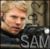 Sam Braddock Icon by Played Sam Braddock