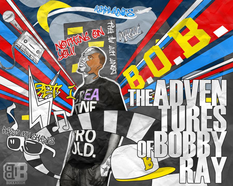 B.o.B. by Bokula