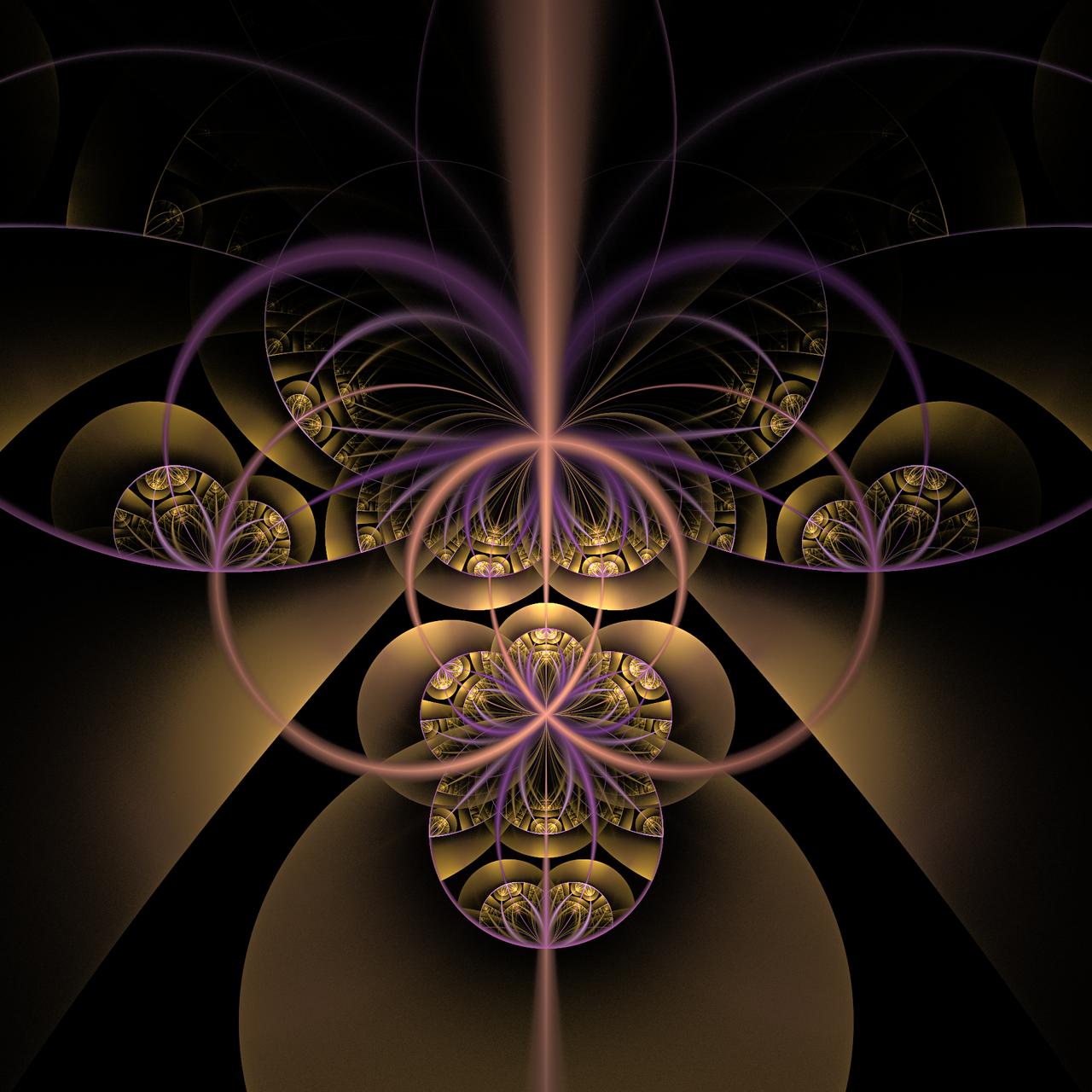 curly splits by Raykoid666