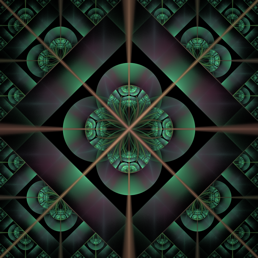 Split 'n Blur by Raykoid666