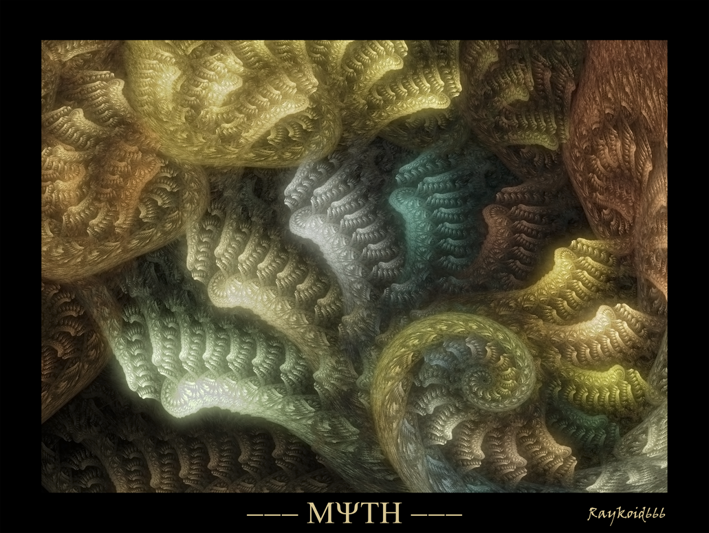 Myth by Raykoid666