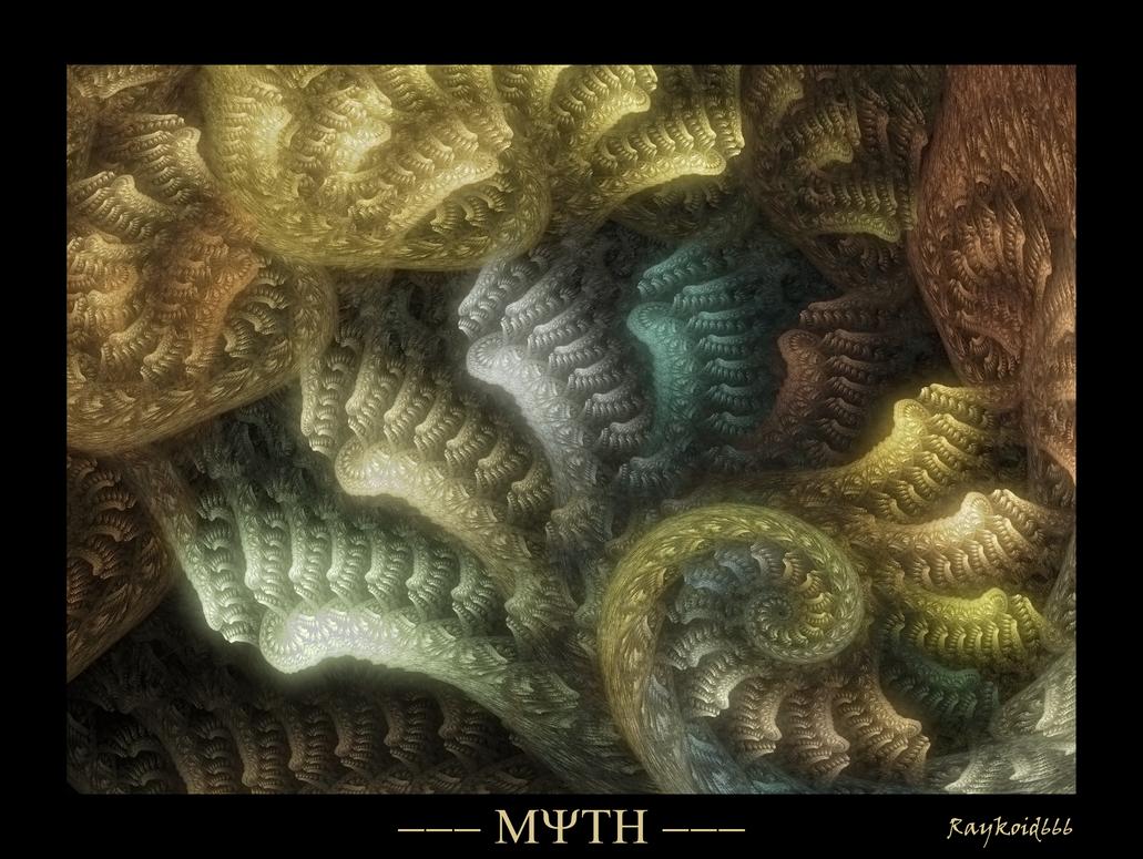 Myth by Raykoid666