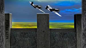 Fliers Gate - - Obversation Deck