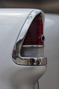 Chevrolet 1955 (In Progress Build) Taillight