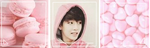 Pink Tae Aesthetic Divider by 6BTs