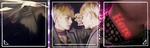 Dark Taehyung Aesthetic Divider by 6BTs