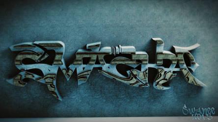 Smacka 3D V2
