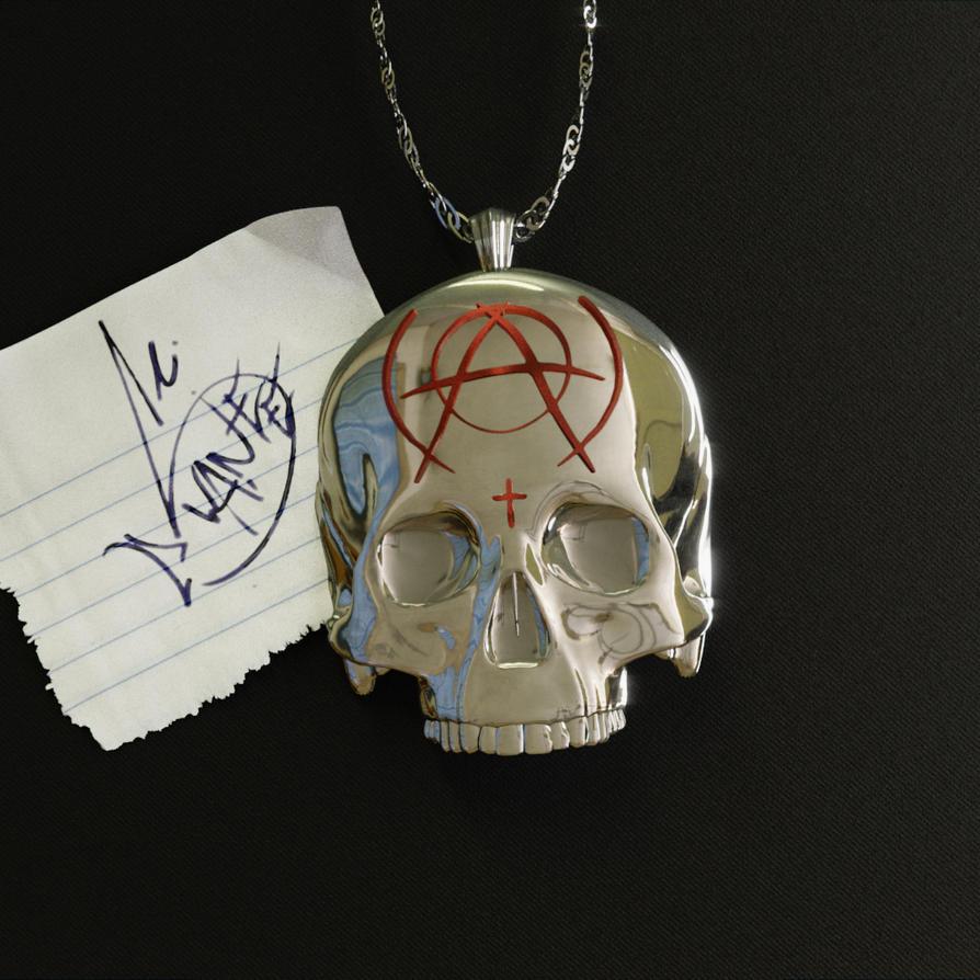 Tech n9ne skull pendant by swaneejuggalo on deviantart tech n9ne skull pendant by swaneejuggalo aloadofball Gallery