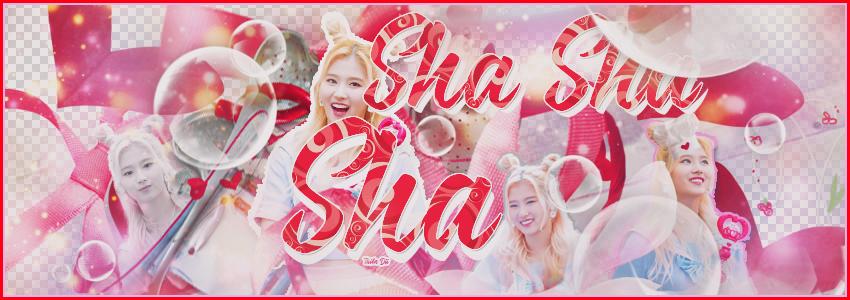 [08042017]  Sha Sha Sha - Sana by SakamakiVampire