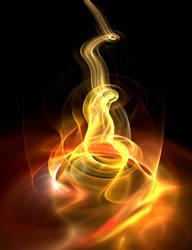 Light My Fire by mutequacky