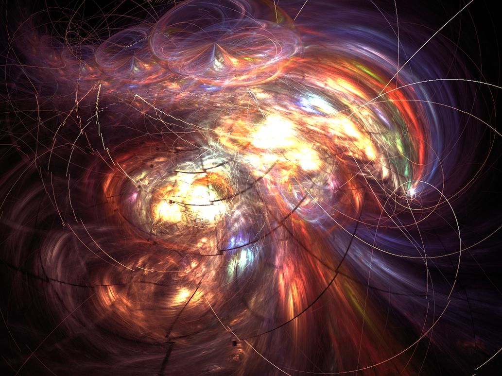 Transcendence by mutequacky