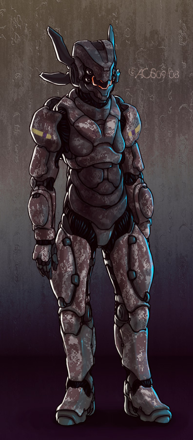 Project Curator Exertus Elemental_Powered_Armor_by_Shimmering_Sword
