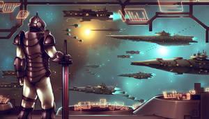 Atomskmaster6 Fleet Commission by Shimmering-Sword