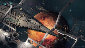 Space Fleet Commission 2