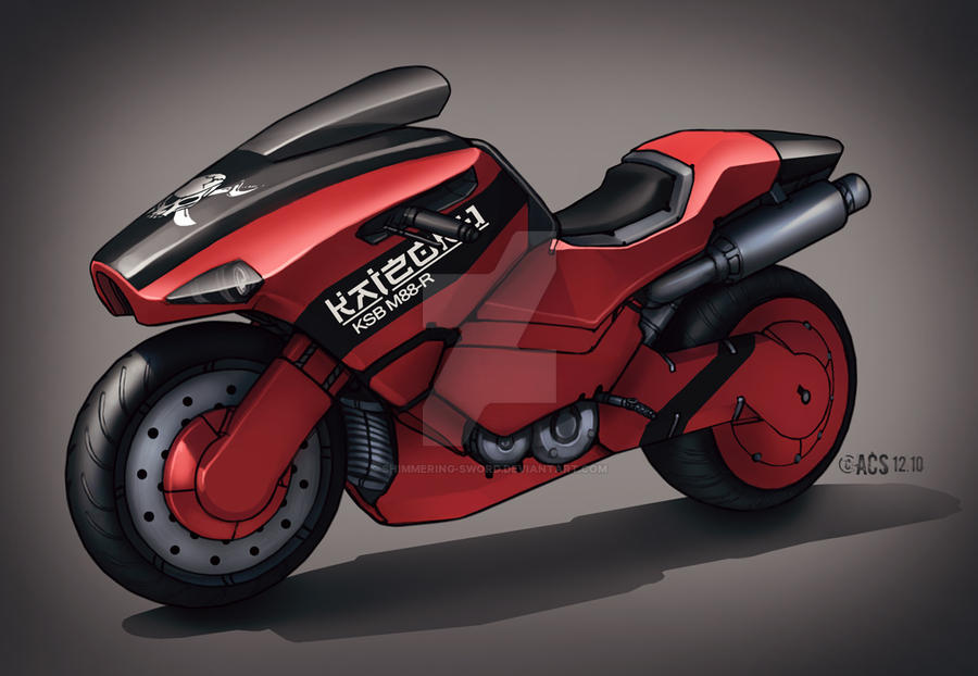 Contact - Street Bike by Shimmering-Sword