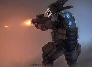Dead Ranger - Merc
