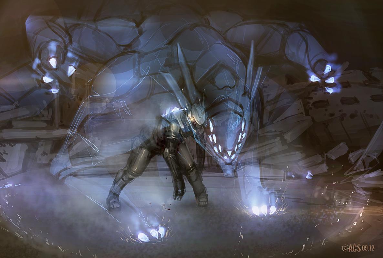 Beast by Shimmering-Sword