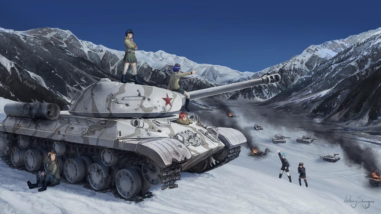 100+ Anime Tank Art – yasminroohi