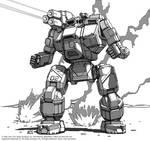 Battletech - Quasimodo