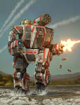 Battletech - Summoner