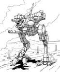 Battletech - Locust
