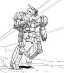Battletech - Stinger