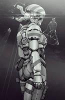 Diya Elemental by Shimmering-Sword