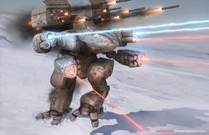 Battletech - Norseman