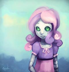 Sweetie Bot
