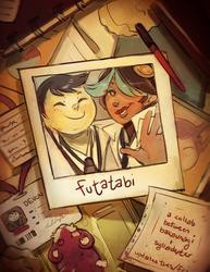 Futatabi by Sylladexter