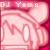 DJ Yams Avatar by Sylladexter