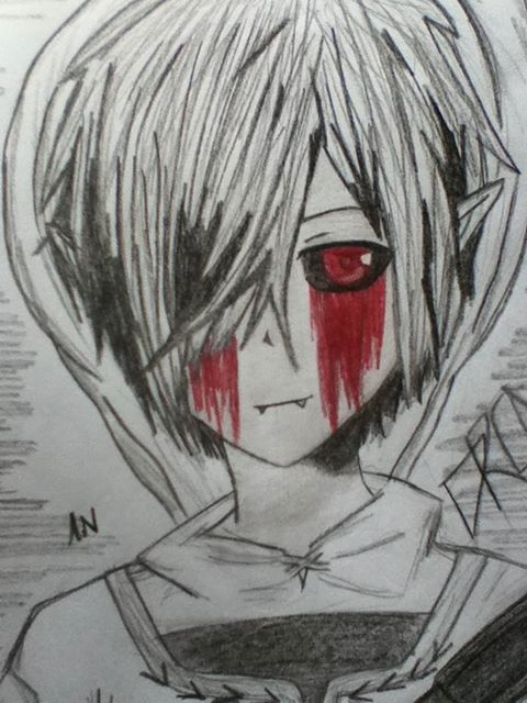 BEN Drowned by Alexandria624 on DeviantArt