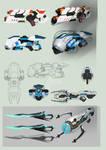 Star Warfare Weapon 1