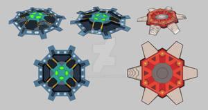 Bounty Hunter: Black Dawn - Portal