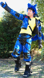 [Paul's Sketchbook] Photoblog of Awesome 15_lucario_by_paul375-d68c5x0