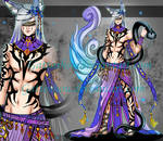 MALE ADOPT 84 [ Auction ] [ CLOSED ]