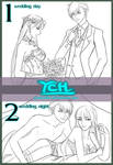 Wedding YCH 6 [ Auction ] [CLOSED]