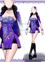 Reduce Price Outfit ADOPT 176 [CLOSED] by GattoAdopts